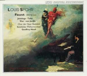 Spohr: Faust, Op. 60