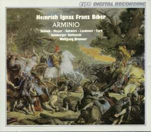 Biber: Arminio