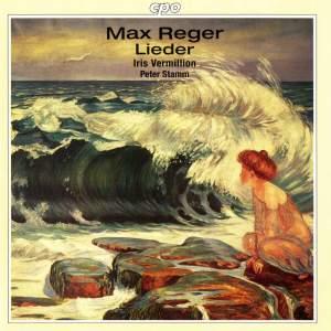 Reger: Lieder Product Image