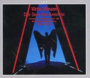 Ullmann, V: Der Sturz des Antichrist (The Fall of the Antichrist)