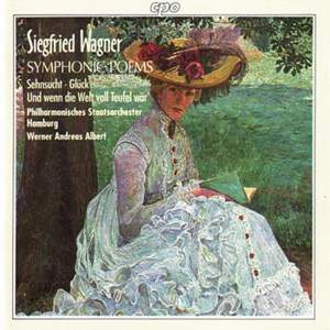 Siegfried Wagner: Complete Overtures