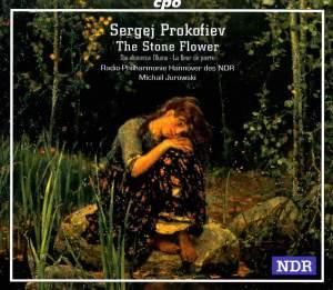 Prokofiev: The Tale of the Stone Flower, Op. 118