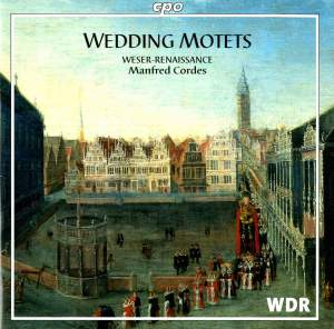 Hanseatic Wedding Motets