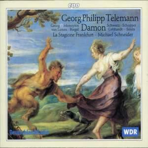 Telemann: Damon