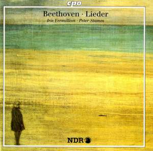 Beethoven: Selected lieder, etc.