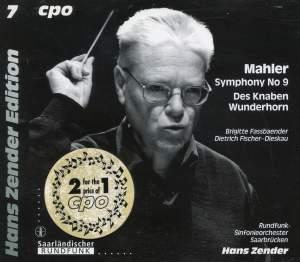 Mahler: Symphony No. 9 & Songs from Des Knaben Wunderhorn
