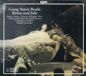 Benda, G: Romeo und Julie