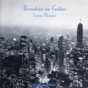 Bernstein on Guitar