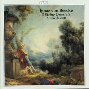 Beecke: String Quartets