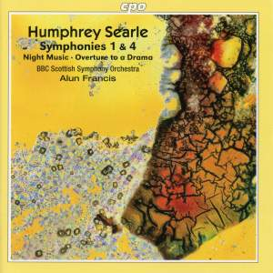 Searle: Orchestral Works