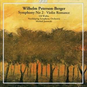 Peterson-Berger: Symphony No. 2