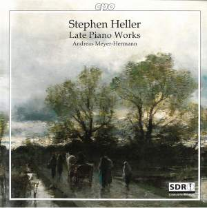 Heller: Late Piano Works