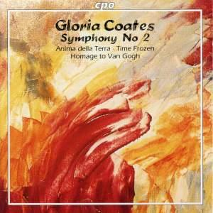 Gloria Coates: Symphony No. 2