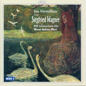 Siegfried Wagner: Scenes & Arias