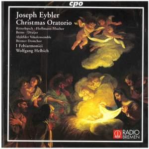 Eybler: Christmas Oratorio
