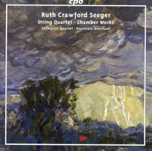 Ruth Crawford Seeger: Chamber Works