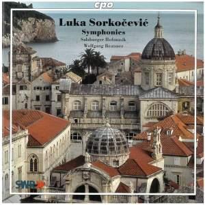 Luka Sorkocevic: Complete Instrumental Works