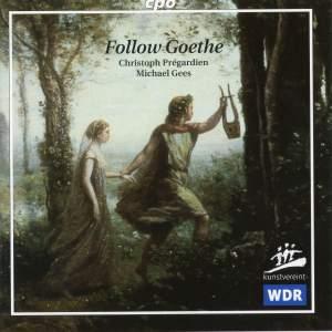 Follow Goethe