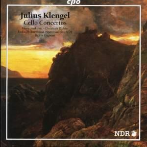 Klengel: Cello Concertos Nos. 1 & 4