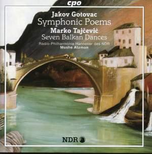 Gotovac: Symphonic Poems