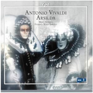 Vivaldi: Arsilda Regina di Ponto