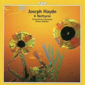 Haydn: 6 Notturni