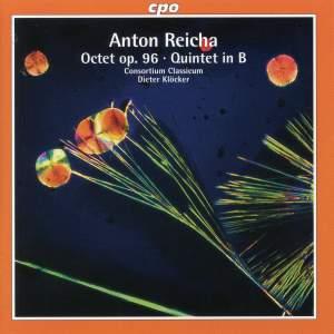 Reicha: Octet & Bassoon Quintet in B flat