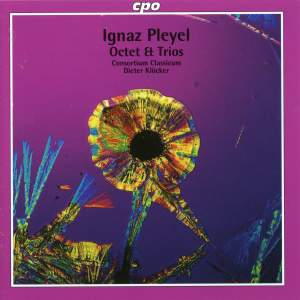 Pleyel: Octet and Trios