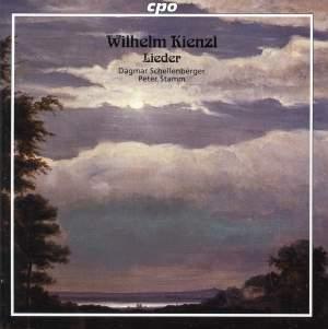 Wilhelm Kienzl - Lieder