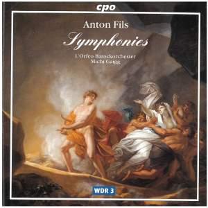 Fils - Symphonies