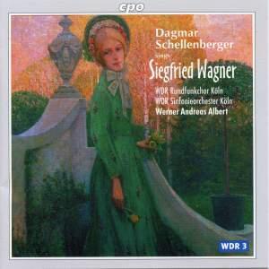 S. Wagner: Scenes & Arias for Soprano