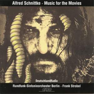 Alfred Schnittke - Music for the Movies