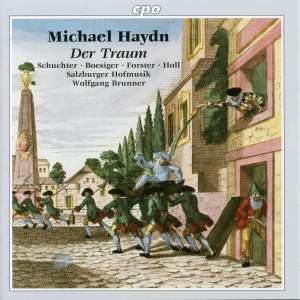 Haydn, M: Der Traum (The Dream)