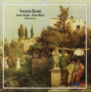Busoni - Piano Works