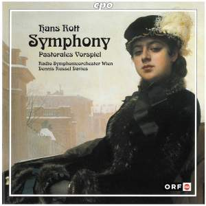 Rott: Symphony in E Major, etc.