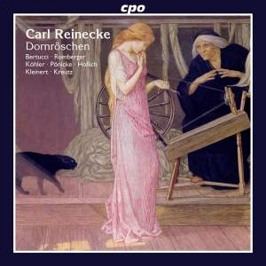 Reinecke: Dornröschen, Op. 139 (Sleeping Beauty)