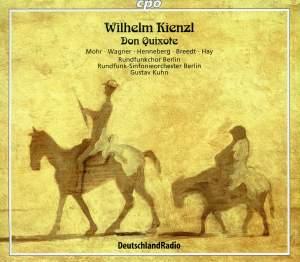 Kienzl: Don Quixote Op. 50