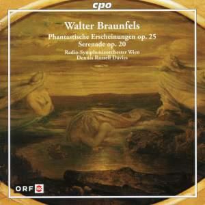 Braunfels: Phantastische Erscheinungen eines Themas von Hector Berlioz