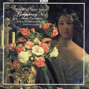 Friedrich Ernst Fesca: Symphony No. 1