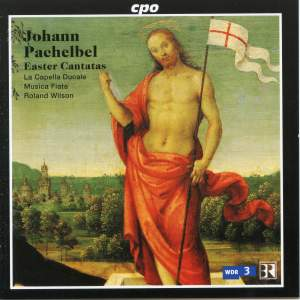 Pachelbel - Easter Cantatas