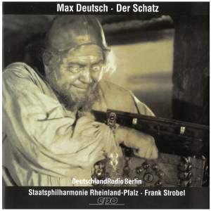 Deutsch, M: Der Schatz