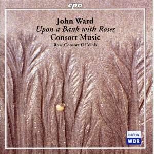 John Ward - Upon a Bank with Roses