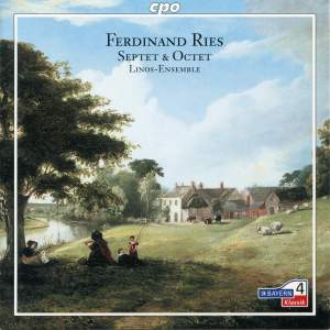 Ferdinand Ries - Septet & Octet