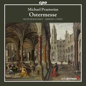 Praetorius, M: Ostermesse