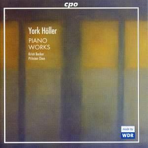 York Höller - Piano Works