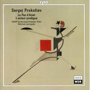 Prokofiev - Short Ballets