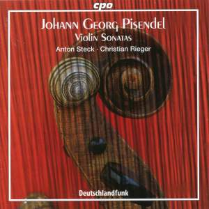 Pisendel - Violin Sonatas