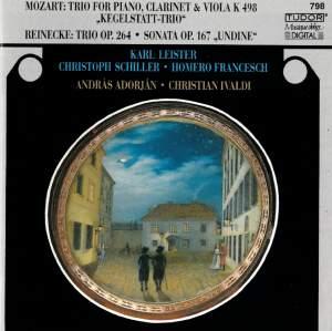 Mozart & Reinecke: Chamber Works