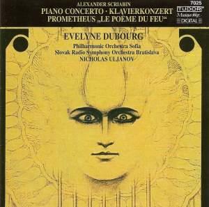 Scriabin: Piano Concerto & Prometheus