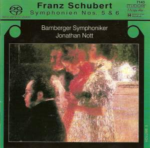 Schubert - Symphonies Nos. 5 & 6